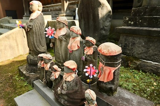 Saishoin Temple Hirosaki