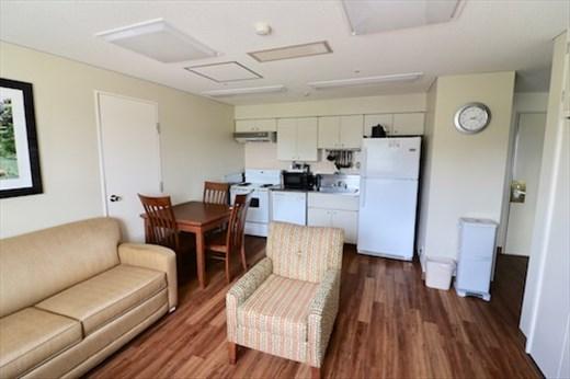 Better than home, Navy Gateway Inn, Misawa