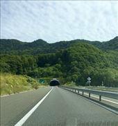 Another tunnel, Hokkaido road trip: by graynomadsusa, Views[55]