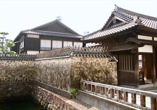 Dejima Dutch Settlement, Nagasaki