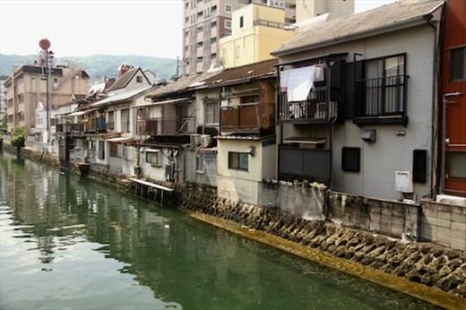 Traditional Houses, Dejima