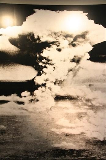 E = mc2  Bad news for Hiroshima and Nagasaki