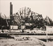 Mistubishi Arms Factory, 9 August 1945, Nagasaki A-Bomb Museum: by graynomadsusa, Views[41]