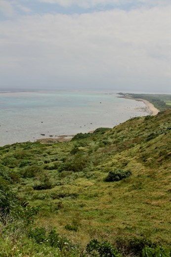 Hirakubozaki Point, Ishigaki