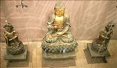 Buddhist artifacts, National Palace Museum: by graynomadsusa, Views[34]