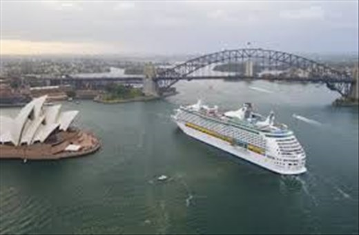 Cruising again—Sydney to PNG and Back