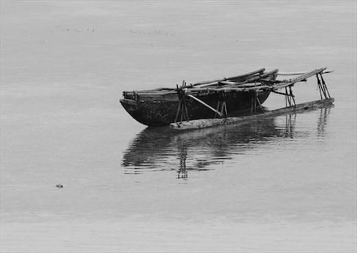 No frills, Kiriwina Island, PNG