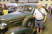 Ron and his Chevy, Napier Art Deco Week : by graynomadsusa, Views[0]
