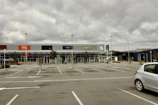 Christchurch in the Dark Times