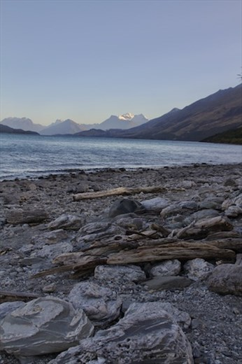 Middle Earth near Glenorchy