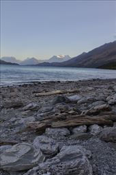 Middle Earth near Glenorchy: by graynomadsusa, Views[35]