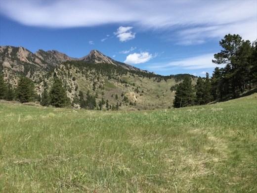 The trail to your inner John Denver