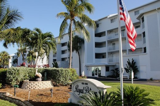 The Royal Pelican, Fort Myers Beach—home for a while