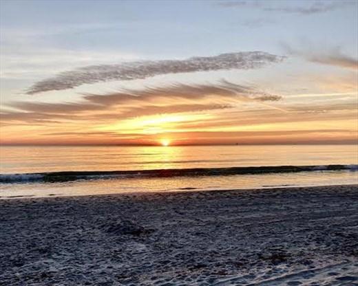 Connie's Sunrise, Cocoa Beach