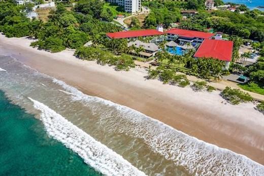 Margaritaville, Playa Flamingo CR