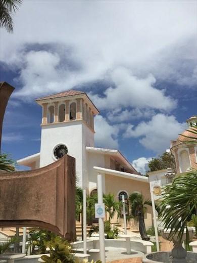 Parroquia San José Obrero, Puerto Morelos