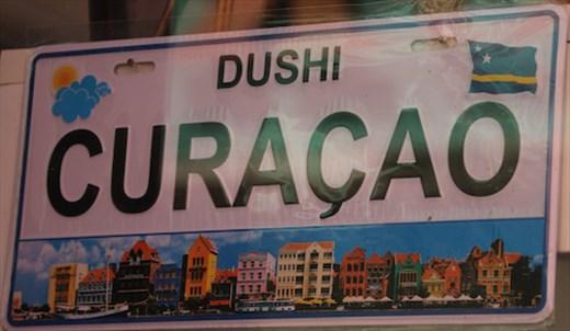 Curaçao, it's really Dutch
