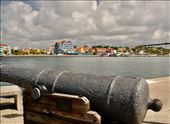 Willemstad from Fort Amsterdam: by graynomadsusa, Views[31]