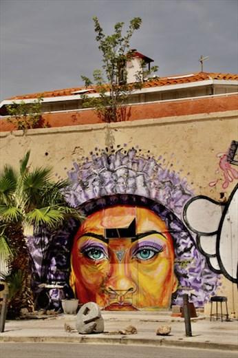 Street Art, Willemstad WHS
