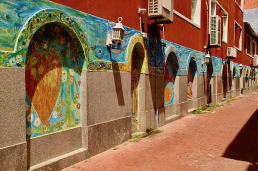 Street Art, Willemstad