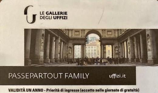 Uffizi Pass