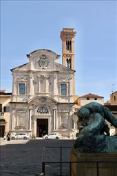 Chiesa di Ognissanti: by graynomadsusa, Views[64]