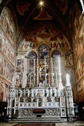 High Altar, Basilica Santa Maria Novella: by graynomadsusa, Views[13]