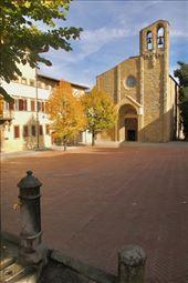 Fall Colors and Church of San Domenico: by graynomadsusa, Views[28]