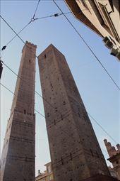 Le Due Torri, Bologna: by graynomadsusa, Views[2]