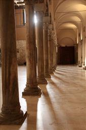 Basilica di San'Apollinare Nuovo: by graynomadsusa, Views[6]