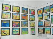 Paintings of every day life in Sri Lanka by the 1st graders.: by greenguava, Views[843]