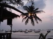 Sunset in Koh Tao: by greenguava, Views[179]