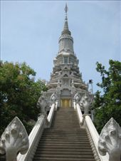 King Sihanouks Temple: by gregorboyd, Views[450]