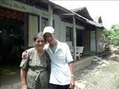Huong and his wife: by gretch_costa, Views[134]