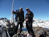 The pass at last - 4600m: by gretch_costa, Views[174]