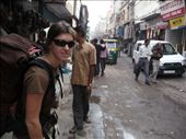 PaharGanj, backpacker filth: by gretch_costa, Views[1464]