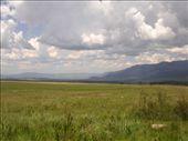 A highveld plateau: by gscottie, Views[1081]