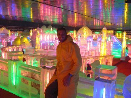 Han Sem park Saigon...ice park