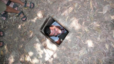 Co Chi tunnels