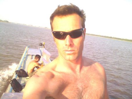 boat to Phom Pheng