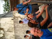 ...met the some guys from Chiang Mai trekking...: by guenomade, Views[182]