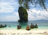 four islands tour from Ao Nang, third stop: by guenomade, Views[227]