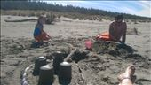 Woodend Beach: by guild_family_of_3, Views[166]