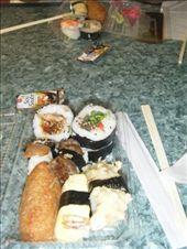mmmmmm....... sushi: by gypsy_hannah, Views[211]