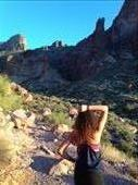 superstition mountains: by gypsyjaz, Views[236]