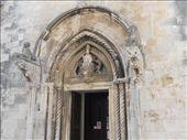 Catedral, nuevamente los leones, adán y eva... como en sibenik y split.: by gztrips, Views[368]