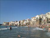 Playa al atardecer: by gztrips, Views[72]