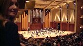 Our box at the Symphony - we did take a break from shopping at Macy's eventually!: by h_s33, Views[202]