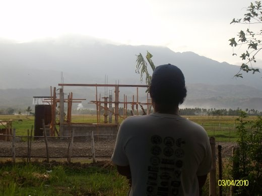 take a look at the majestic mt. madia-as in culasi