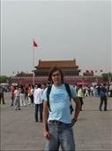 Ben.  Tiananmen Square: by hannah-may, Views[210]